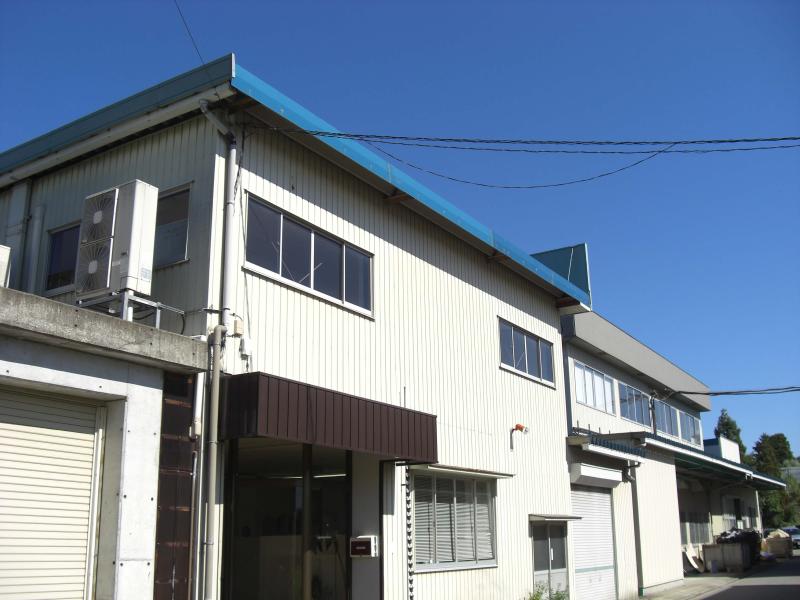 三栄プラテック事務所