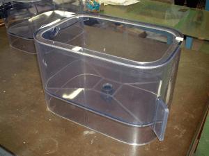 透明溶接例